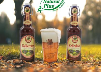 Kellerbier la Birra della Cantina Naturale